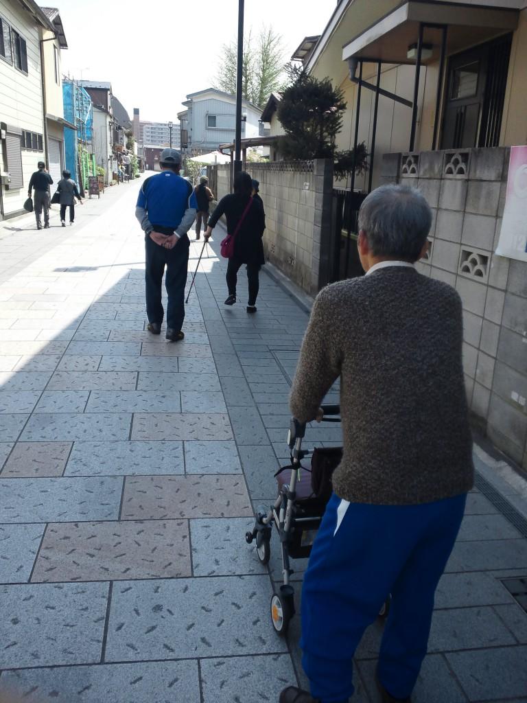 ☆歩こう会IN川越菓子屋横丁h24.4.18☆
