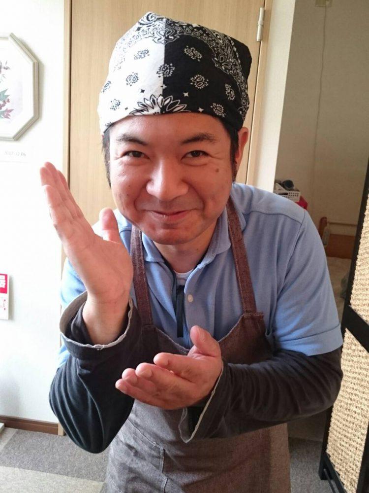 小峰 誠司の写真