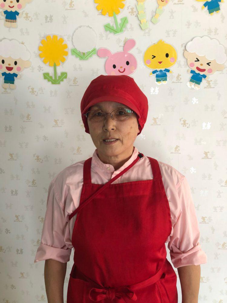 糸井 武子の写真