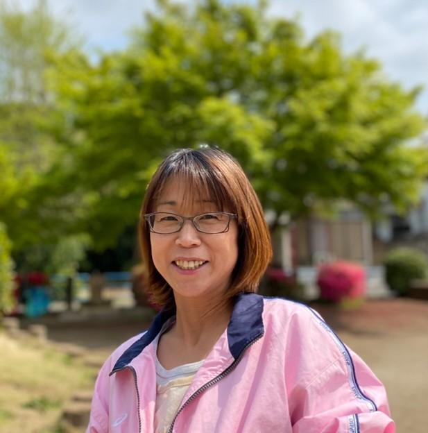 鈴木 景子の写真