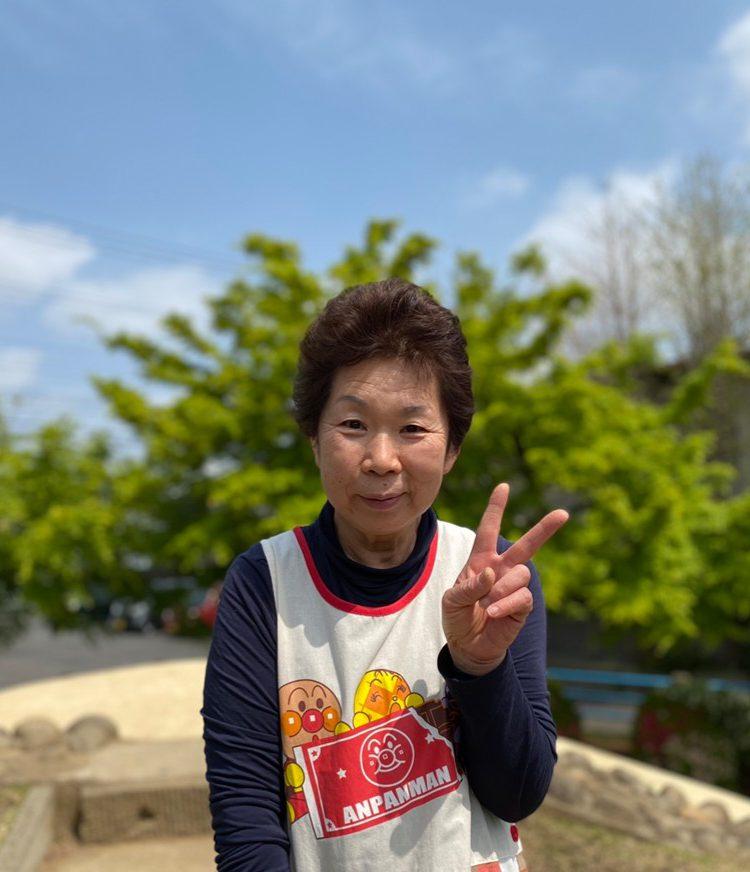 坂田 美代子の写真