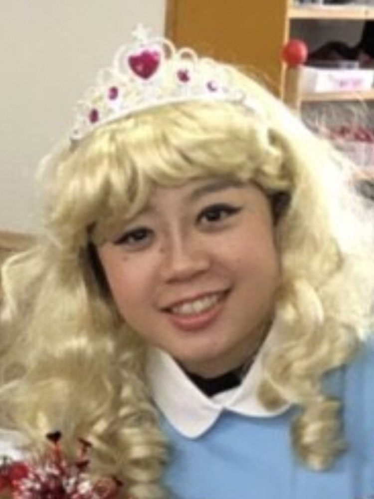 吉野 有美子の写真