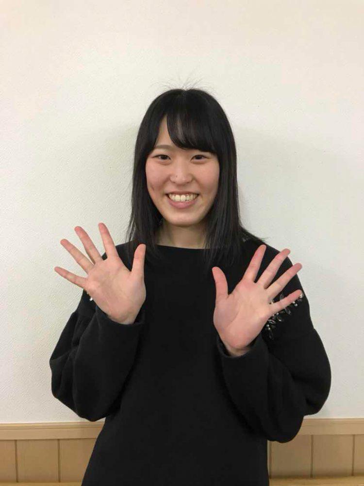 小島 亜咲実の写真