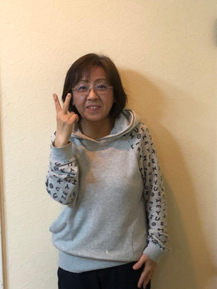 池上 洋子の写真