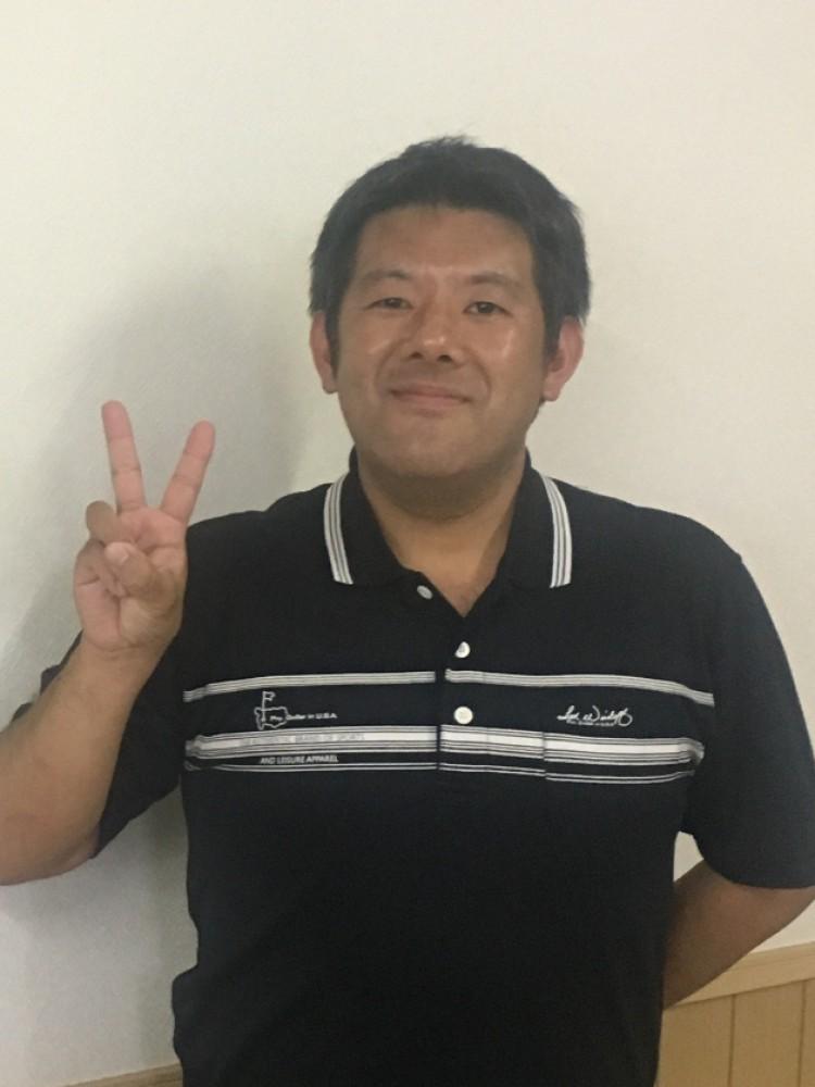 田中 俊行の写真
