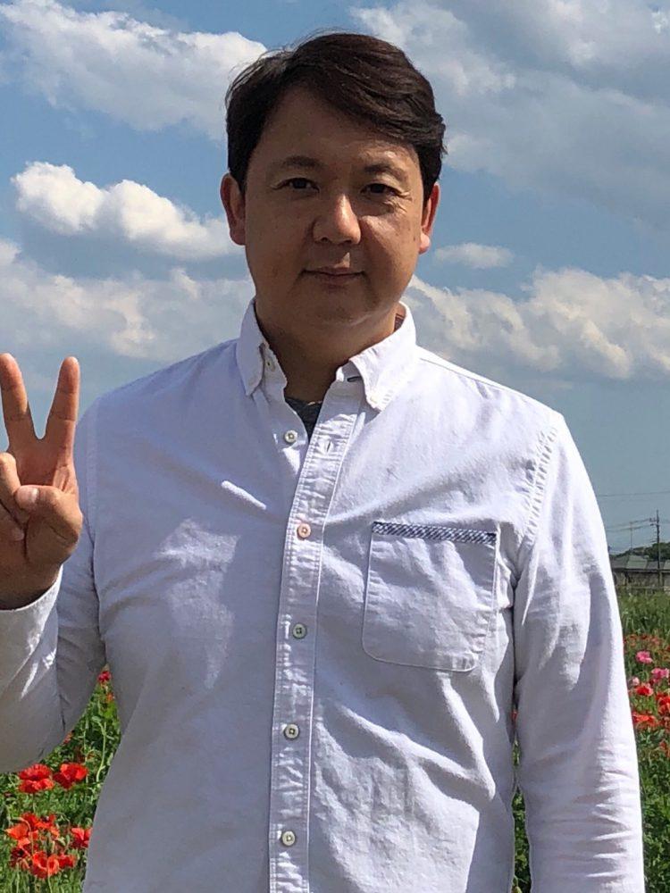 磯谷 喜久の写真