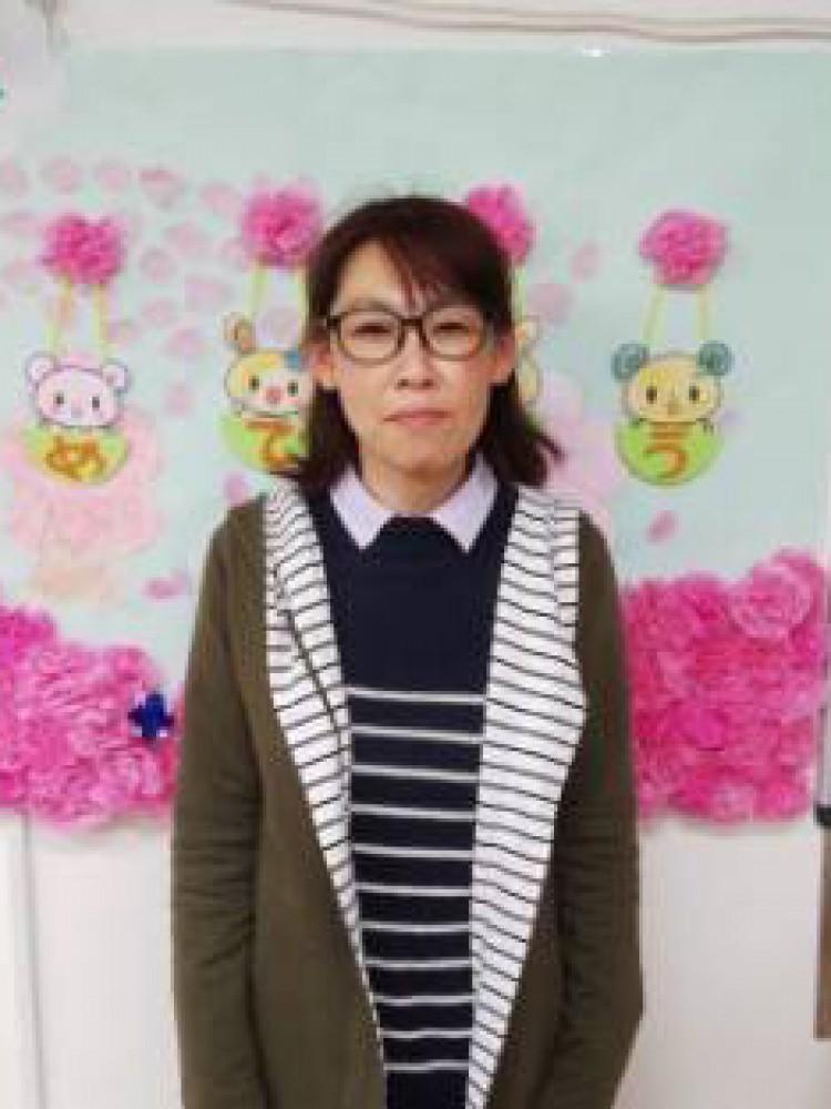 田中 朱美の写真