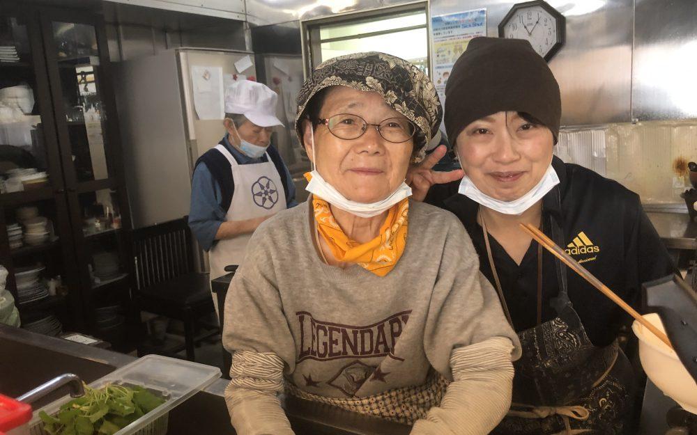 畑とお弁当作りで大忙し!(^^)!