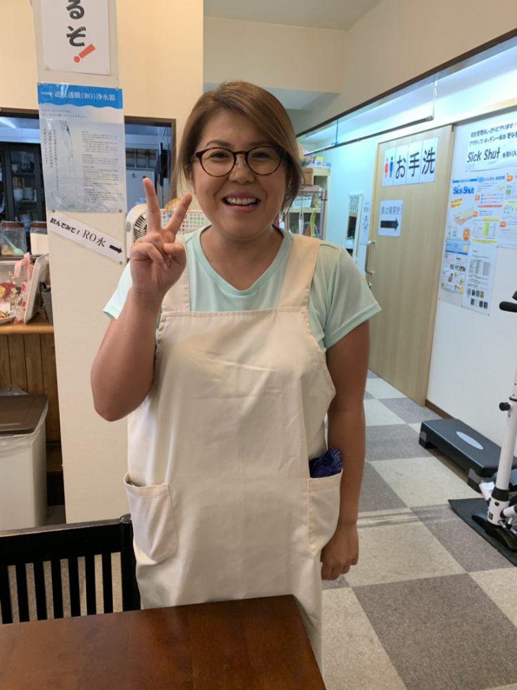 中村 有紀子の写真