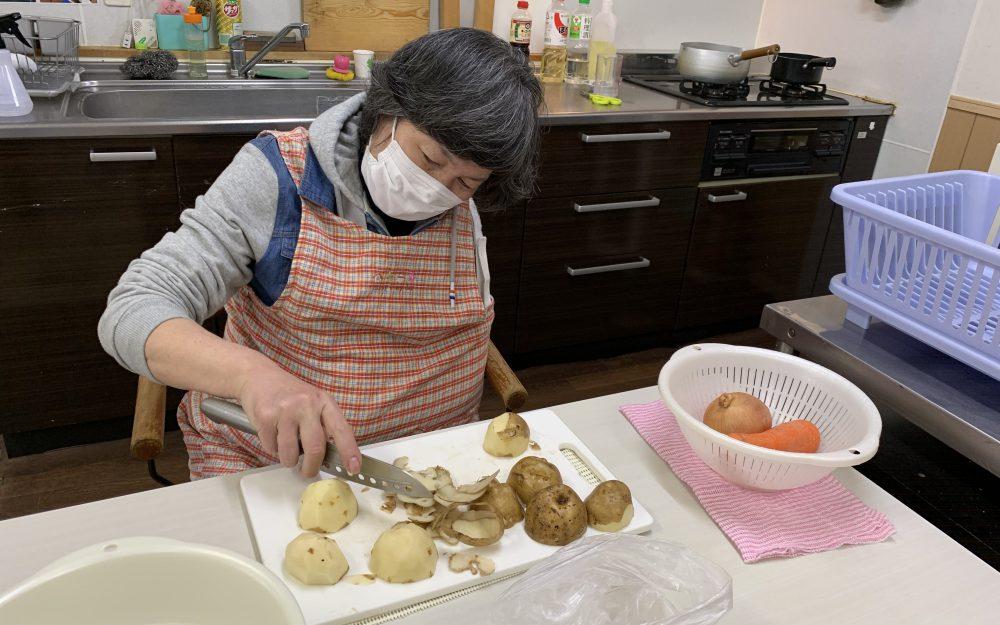 料理活動!!PART2