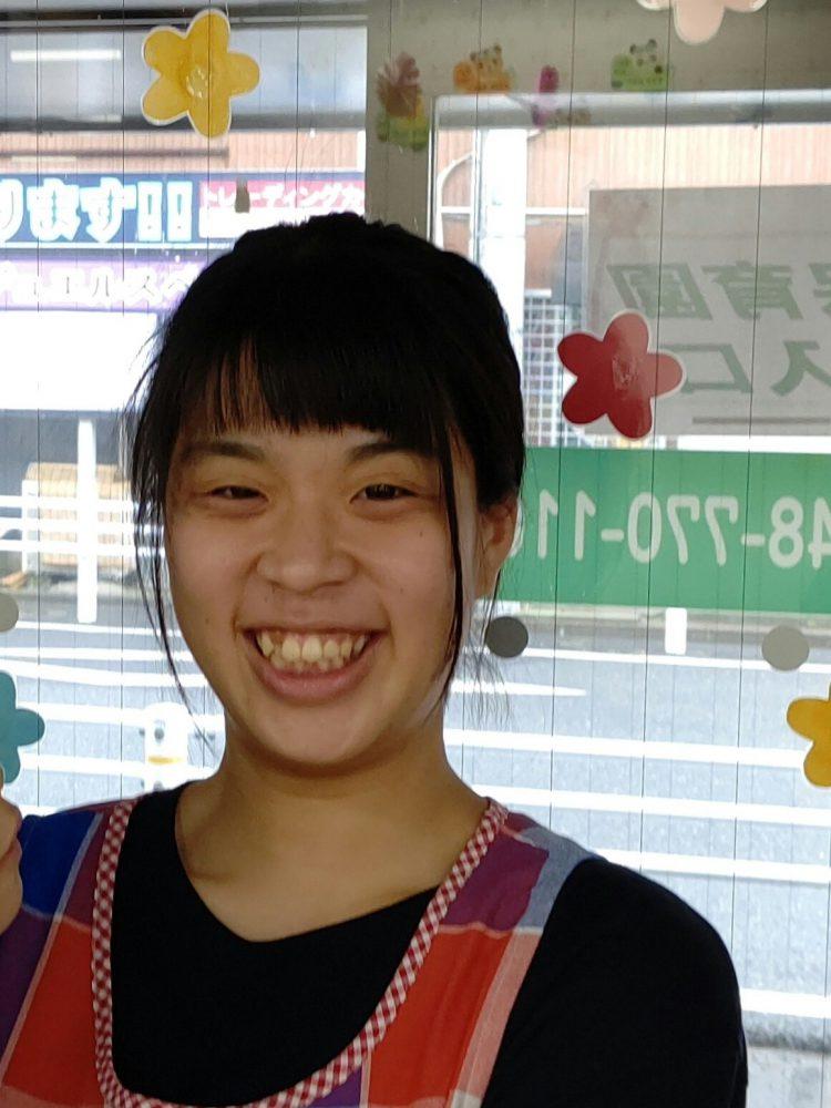 田中 凛の写真