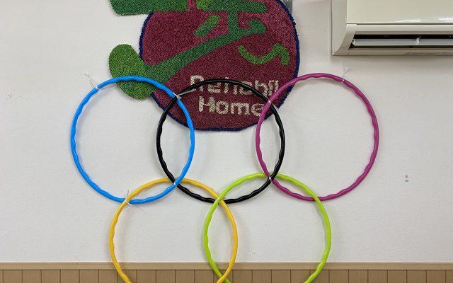 IOC(一歩公式オリンピック競技会)開催