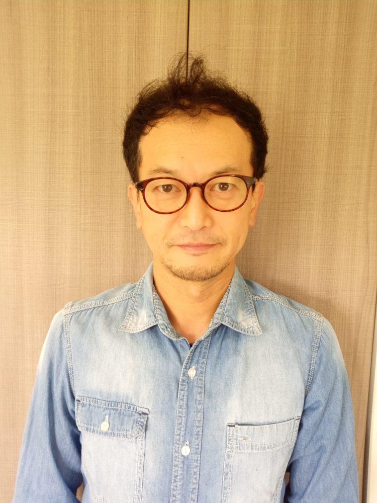 佐藤 元昭の写真